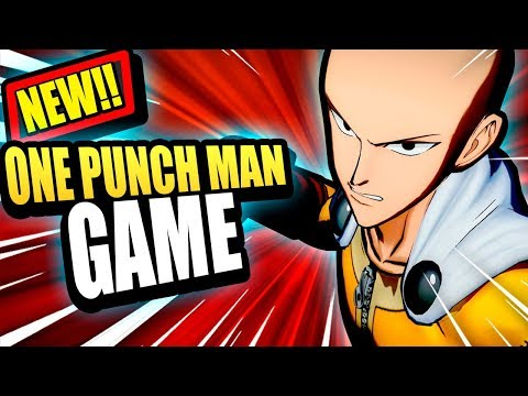 One Punch Man: A Hero Nobody Knows | Everything We Know
