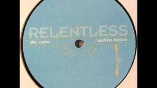 Misstress Barbara - Effet Karma (Original Mix)