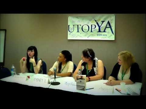 utopYA 2013: Music as Muse Mp3