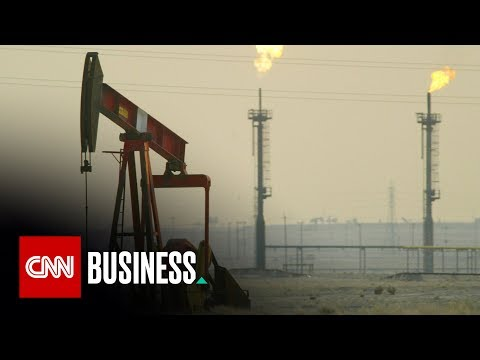 Why oil prices are rising