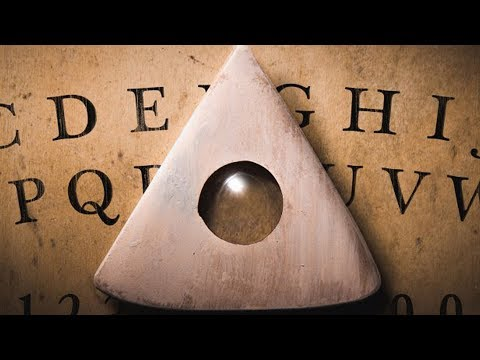 The Untold Truth Of Ouija Boards