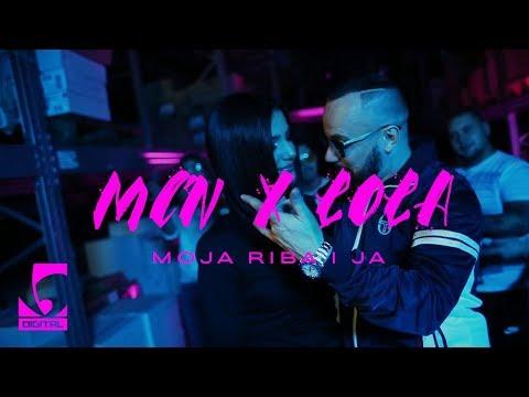 MCN X LOLA - Moja riba i ja (Official video)