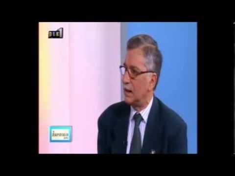 Prof. Peter Karayiannis on CyBC - March 9, 2014