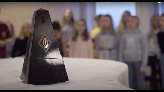 Informationsfilm om Adolf Fredriks musikklasser Farsta
