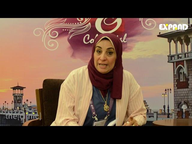 الأستاذ الدكتور ماجدة علام تتحدث عن الأورام الخبيثة