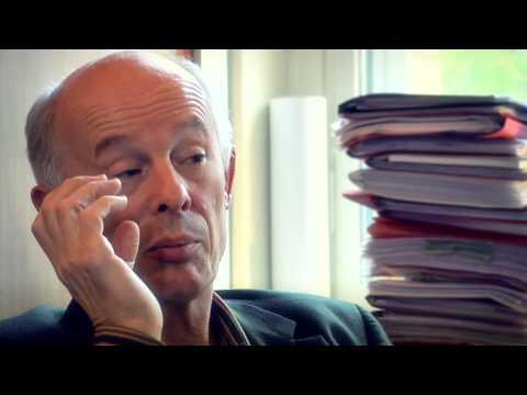Volvo Environment Prize 2011 - Laureate Profile