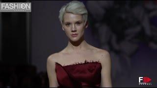 MARCHI Fall Winter 2017 18 Ukrainian Fashion Week     Fashion Channel