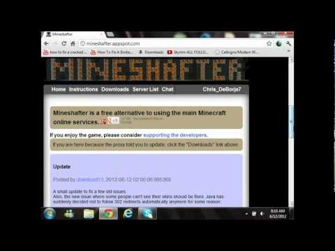 how-to-get-a-free-premium-minecraft-account!!!-(no-surveys)-free!!!