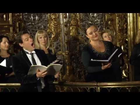 """A. Vivaldi   """"Laudamus Te"""" (duet) From """"Gloria"""""""