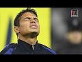 Thiago Silva no jugará contra el Barcelona