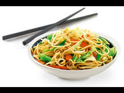 Hakka noodles in hindi recipe youtube forumfinder Image collections