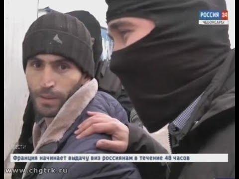 На чебоксарском рынке сотрудники полиции задержали сбытчика насвая