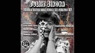 KITT020-06 Juliet Sikora & And.Soul Mate - Plastique Dreams ( Nicolas Stefan Remix )