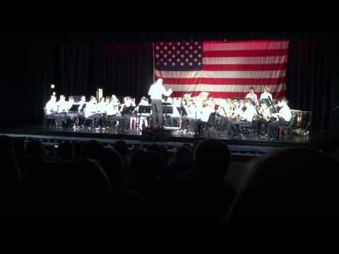 2013 Memorial Day Concert - Northwood High School - 4