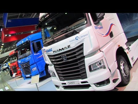 COMTRANS 2019. Top Ten Premieres