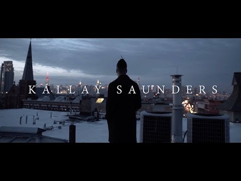 Kállay Saunders - I don't Really Care