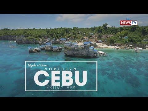 Biyahe ni Drew: Northern Cebu escapade!