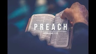 How to Preach the Gospel (Essentials, Reading People, & Full Presentation)