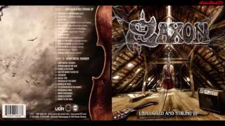 Saxon - The Eagle Has Landed (Orchestral Version) (Unplugged And Strung Up, 2013)