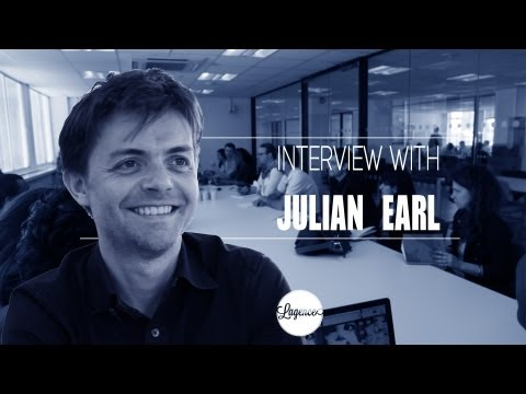 Julian Earl - Planning Director at Publicis London - L'Agence