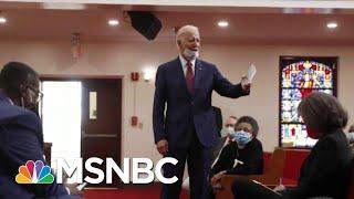 Joe Biden Meets With Black Community Leaders | Morning Joe | MSNBC