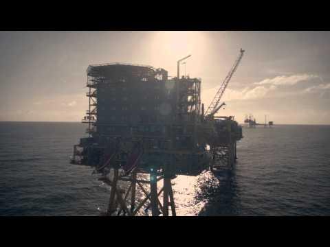 Brazil's quest for oil