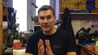 Обучение в Студии заточки Куликова. 18 февраля 2018