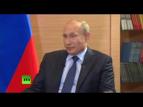 Putin to French