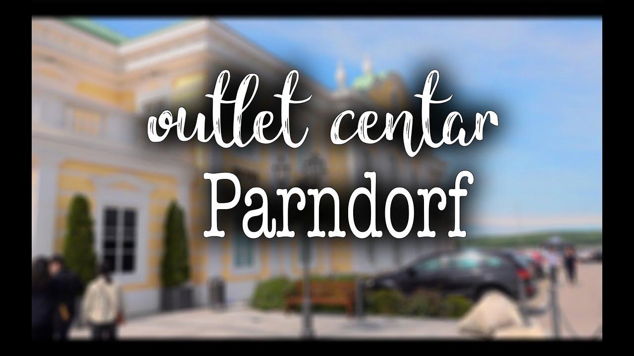 szuper népszerű minőségi tervezés legjobb online Designer outlet Parndorf   McArthurGlen - YouTube