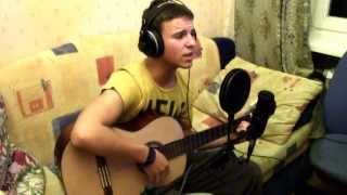 Repeat youtube video Марсель - Эта песня для тебя (cover)