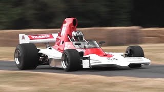 1975 Lola-Chevrolet T400 Formula 5000 Driven Fast!