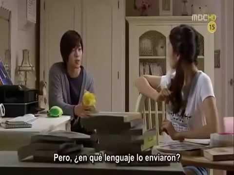 c017e18c5f3 Playful Kiss. Capitulo 2 en español completo - YouTube