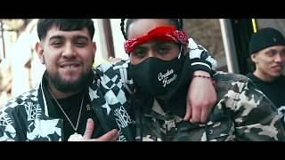 NELLY NELZ ❌ JULIANNO SOSA - POW 💥(Video Oficial)