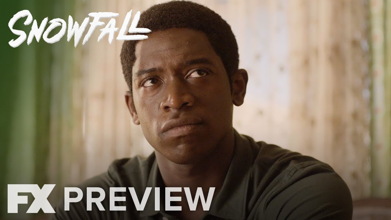Download Snowfall | Season 3 Ep. 6: Confessions Preview | FX