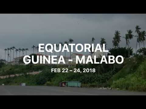 Equatorial Guinea - Malabo