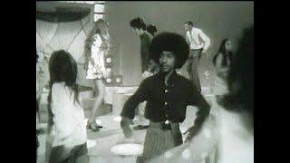 American Bandstand 1970 -Top Ten- Cecilia, Simon & Garfunkel
