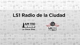 3 de Julio Día del Locutor / LS1 Radio Ciudad