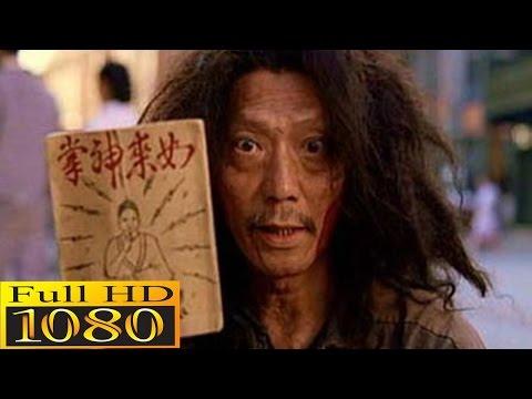 2016 年的行动或武术电影︰魔鬼復活 -香港電影