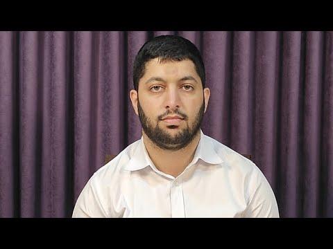 Canlı yayın Hacı Rahib Qur'ani Kərimin 3-cü cüzün tərtil oxunuşu
