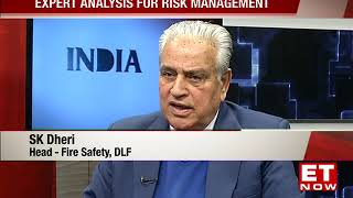 Addressing Fire Safety And Security In India | India Risk Report