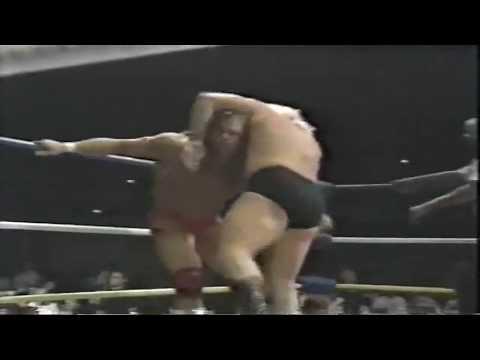 NWA World Wide Wrestling 4/22/89