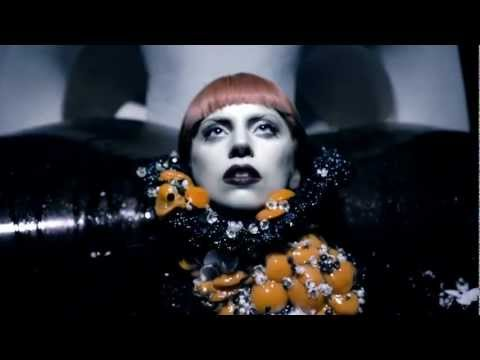 Lady Gaga - Bloody Mary (Music Video)