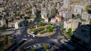 Amman   City in Motion