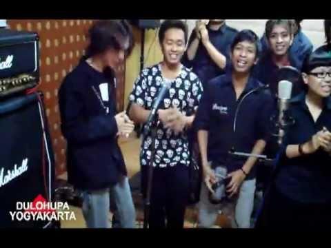 Asrama Dulohupa Yogyakarta - Binde Biluhuta