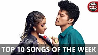 Top 10 Songs Of The Week - March 2, 2019 (Billboard Hot 100)