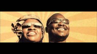 Amadou et mariam - Masiteladi