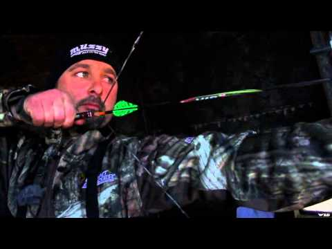 NonStop Hunting - Bowhunting Africa Part 1