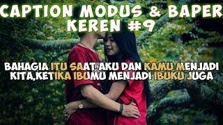 Caption Modus & Baper(status wa/status foto) - Quotes Remaja Part 9