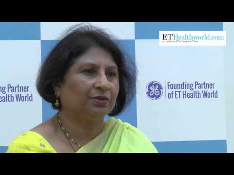 Dr. Sridevi Hegde, Head, Dept. of Medical Genetics, Manipal Hospitals, Bangalore