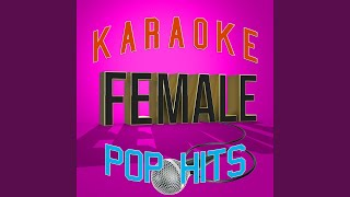 Say My Name (In the Style of Destiny's Child) (Karaoke Version)